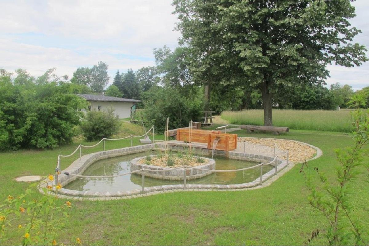 Kneipp-Brunnen