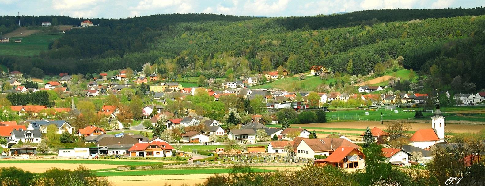 Ollersdorf 2008