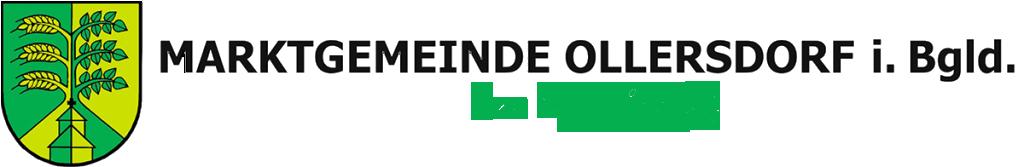 Gemeinde Ollersdorf im Burgenland