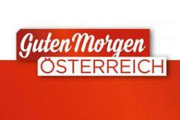 Guten Morgen Österreich Logo