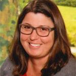 Sandra Krammer Diplom-Pastoralassistentin der Pfarre Ollersdorf im Burgenland